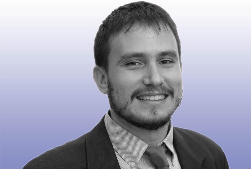 Matias Hutin - General Manager