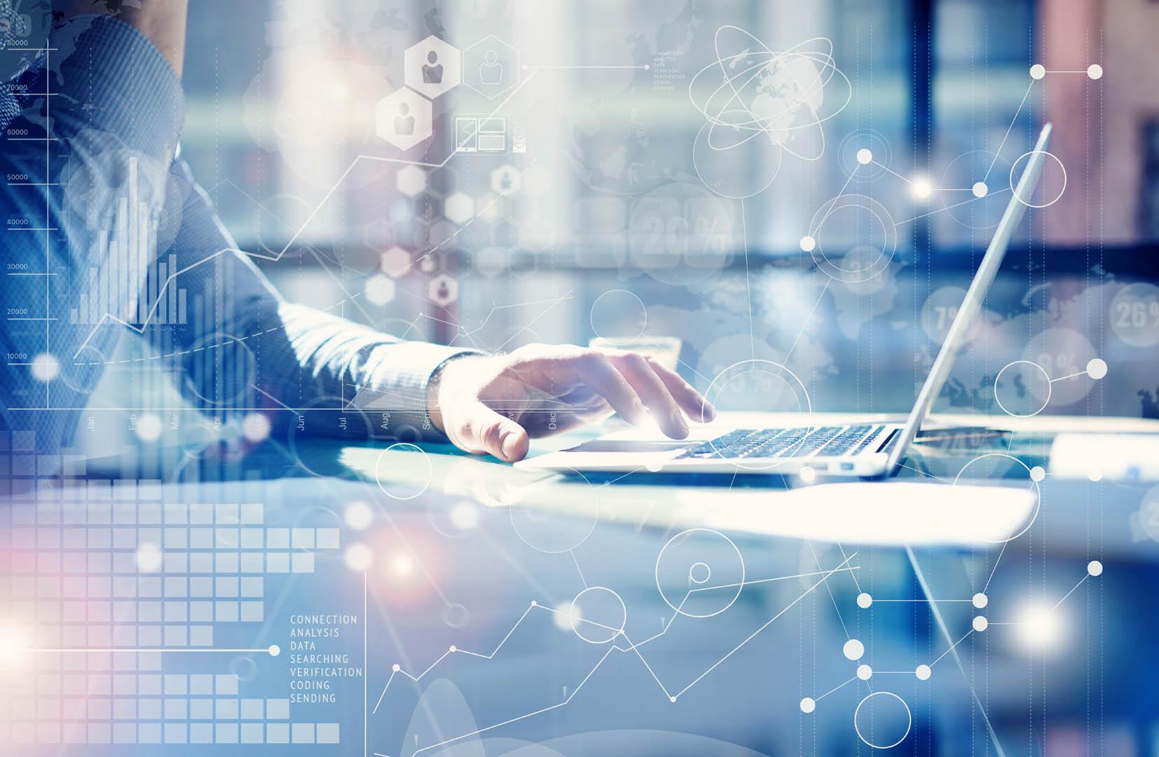 Webinar Digitalisierung im Trade Finance: Die Zukunft ist jetzt - Zeit zum Handeln ist jetzt!
