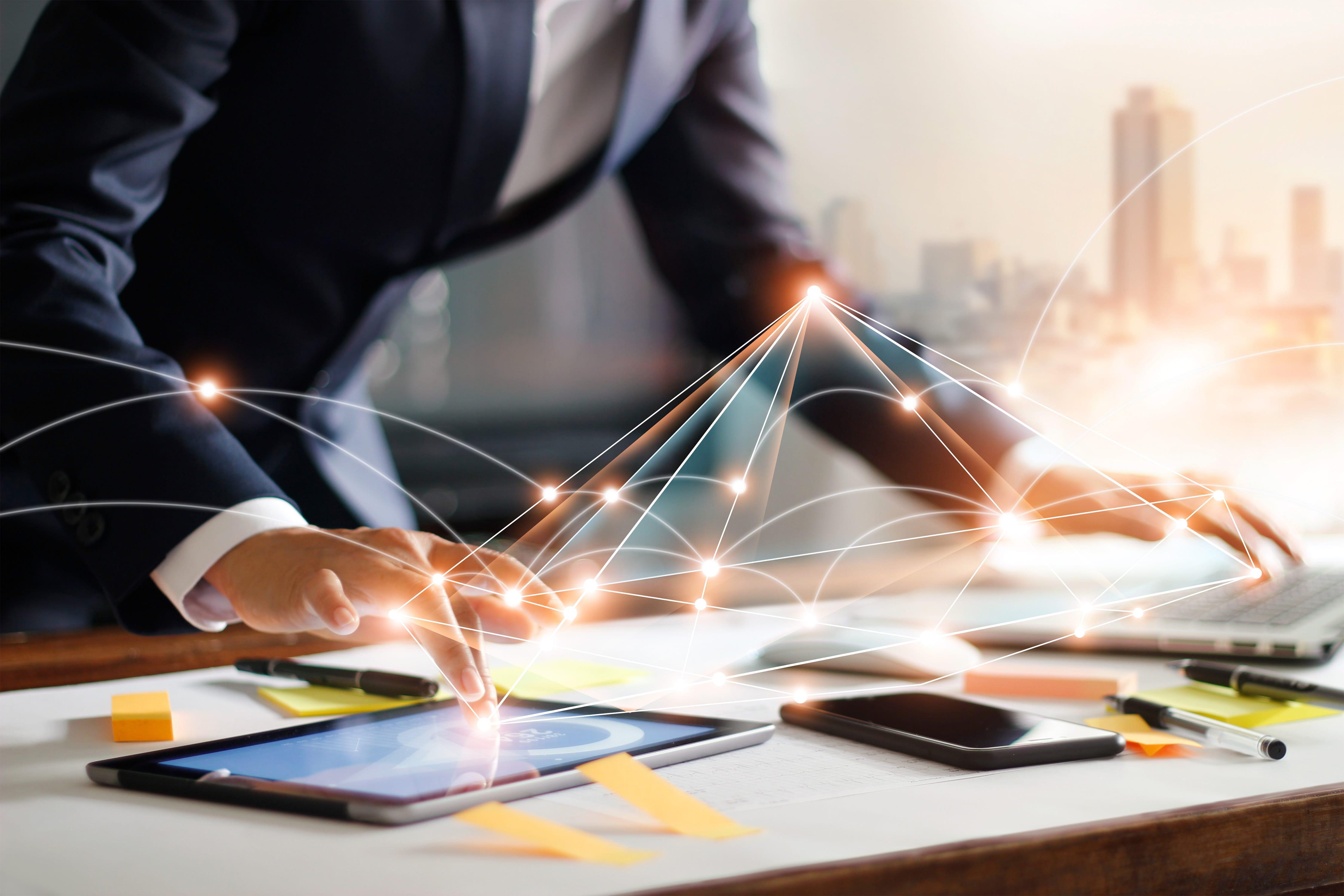 Digitalisierung von Trade Finance