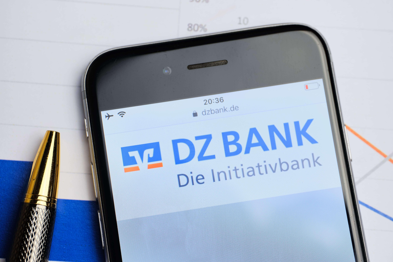 DZ Bank Surecomp