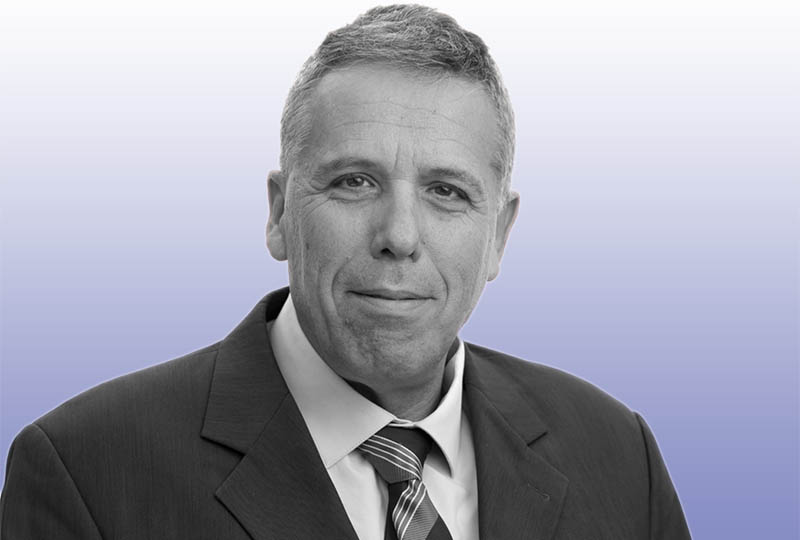 Gadi Komet - Executive Vice President of Global Delivery