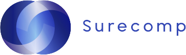 Surecomp DE Logo