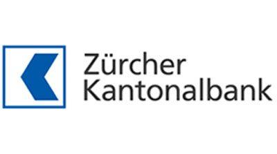 The logo of Zurcher Kantonalbank