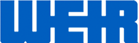 The logo of WEIR