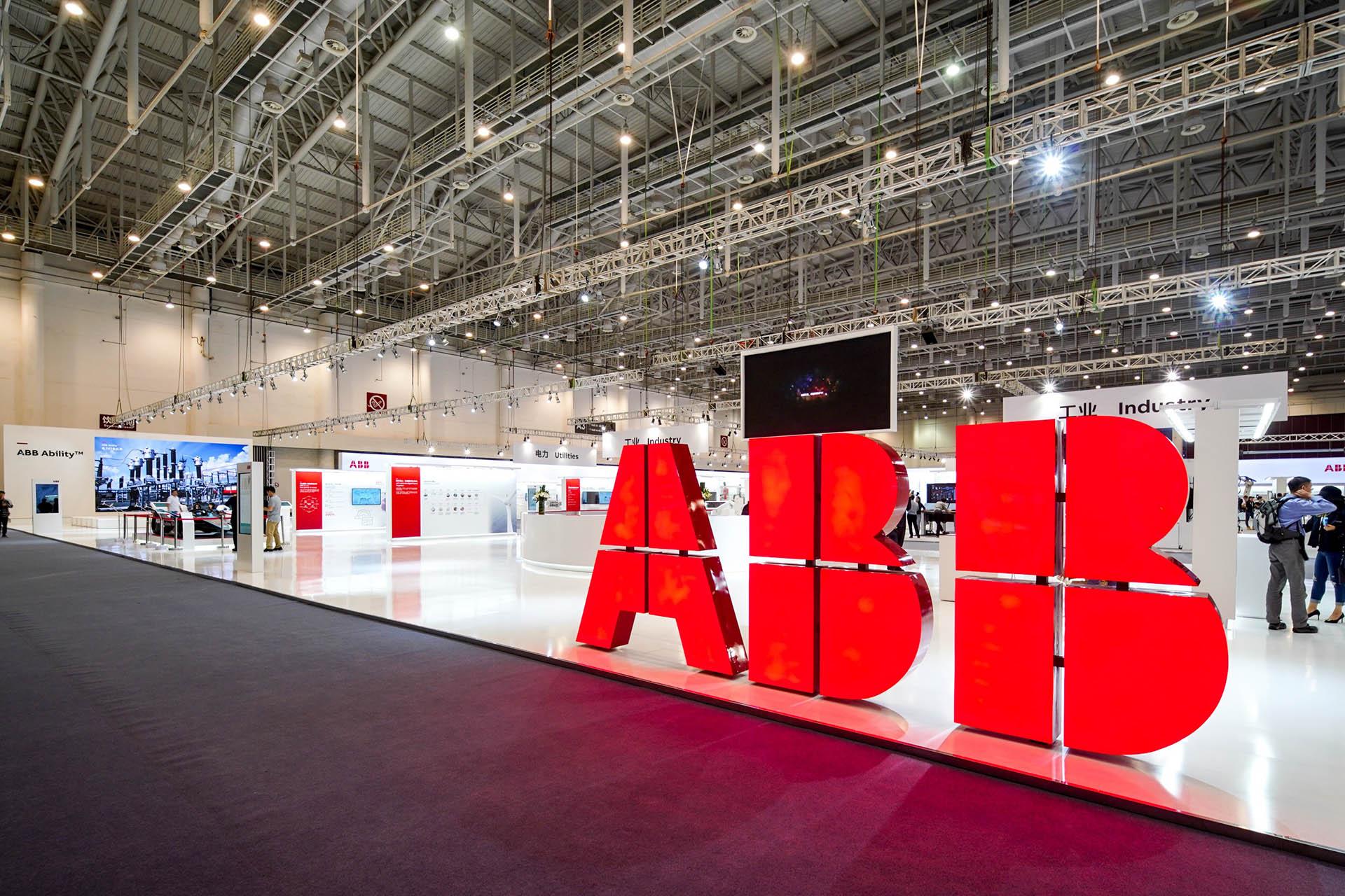 ABBとCOR-TF:勝利を約束する組み合わせ
