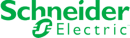 The logo of Schneider Electric