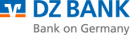 The logo of DZ Bank