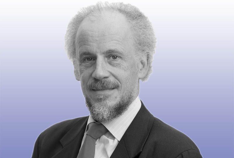 Jochen Oberländer - General Manager - Germany