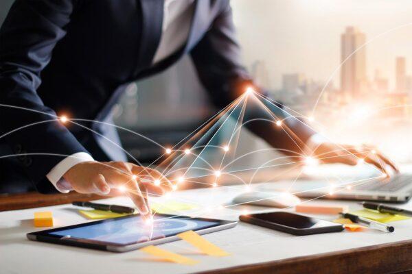 Trade finance digitization