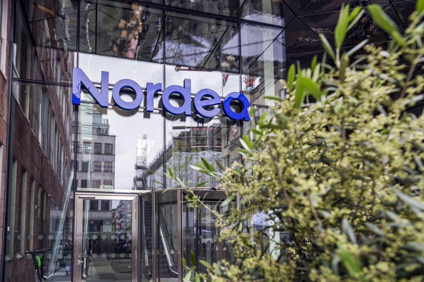 Nordea Wins Surecomp Global Hackathon with Bank Guarantee Request App
