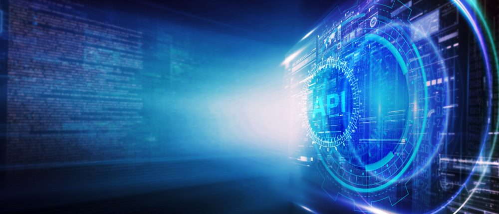 Open banking, APIsure, APIs