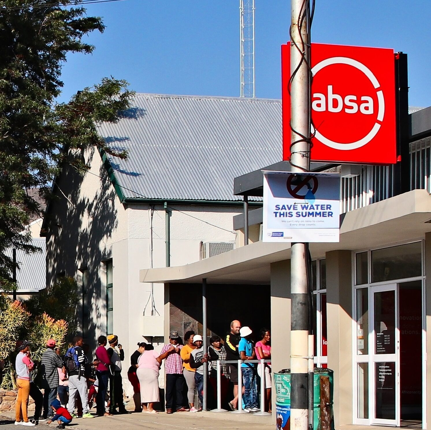 Absa Group's roll out of pan-African trade finance digitisation across 10 countries