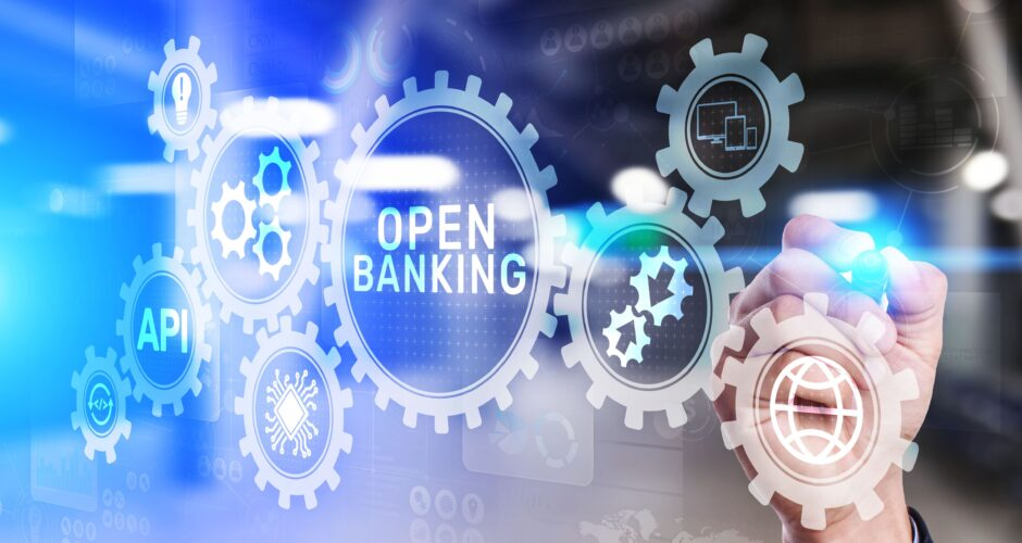 Open banking: the beating heart of trade finance digitization