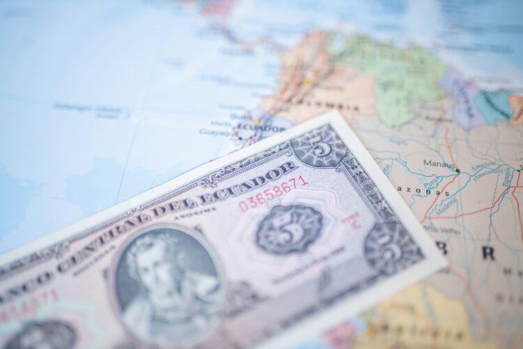 Banco internacional in ecuador