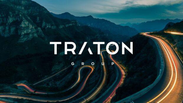Traton-Logo