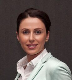 Anna Kavtaradze